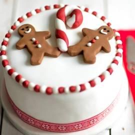 Рождественские Сладкие Поздравления