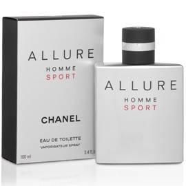 Chanel Allure Homme Sport EDP