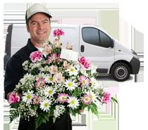 Delivery Service in Armenia