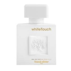 White Touch Eau De Parfum