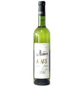 Araks Dry White Wine