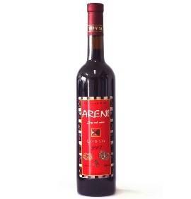 Красное Вино Areni