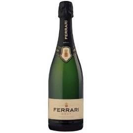 Шампанское Ferrari Brut, Италия
