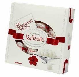 Ferrero Raffaello Средний