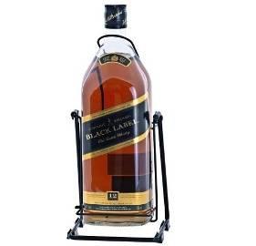 Johnnie Walker Black Label 4.5л