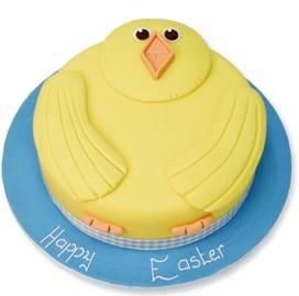 Specail Easter Cake