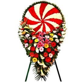 Eternal Memory Wreath