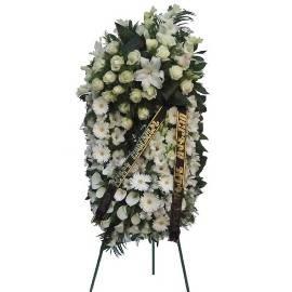 Solemnity Wreath