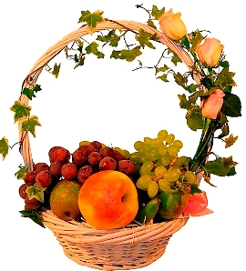 Pleasure of Fruits