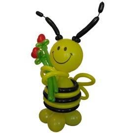 Улыбчивая Пчелка
