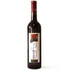 Sweet Blackberry Wine