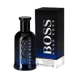 BOSS Bottled Night- туалетная вода