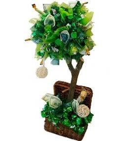 Sweet Success Tree