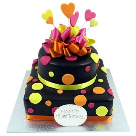 Fantastic Party Cake