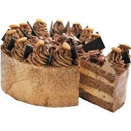 Cake Amareto