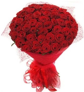 Extra-Large Charming Roses