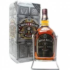 Chivas Regal 4.5 Liter