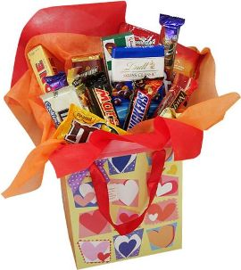 Gift Pack of Chocolates, Sweets