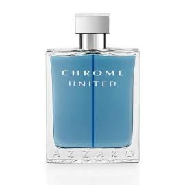 Chrome United Eau De Toilette