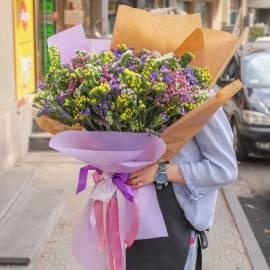 Исключительные цветы