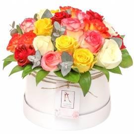 31 Восхитительные Розы