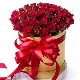 Розовая Любовь