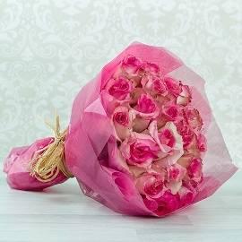 Розовый секрет