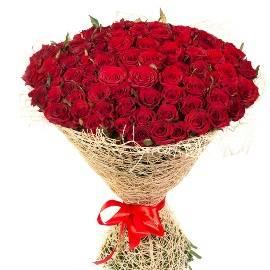 Breathless Luxury Rose Bouquet