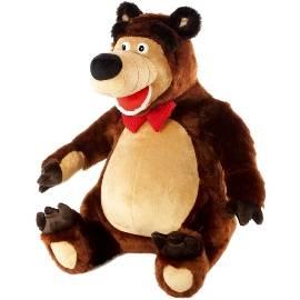 Masha's Bear
