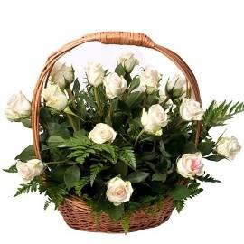 Farewell Basket