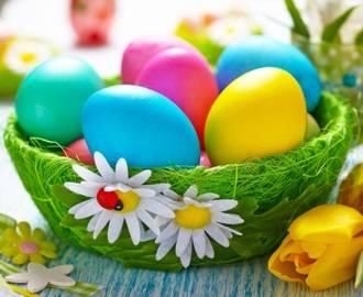 Jolly Eggs