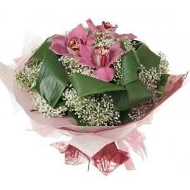 Singing Bouquet