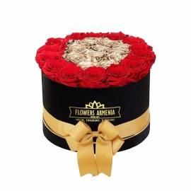 Flower box «Delight»