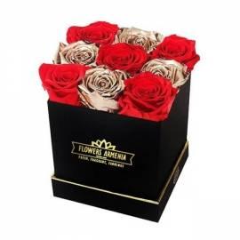 Flower box  «Galatea»
