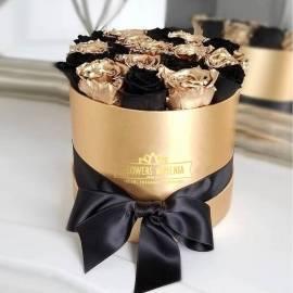 Flower box «Love Impulse»
