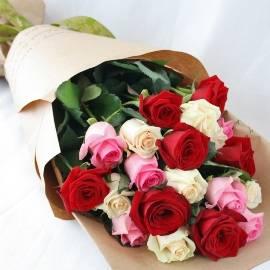 Замечательные Розы