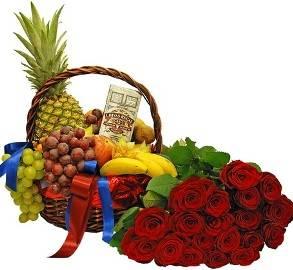 Fruity Surprise