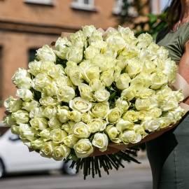 Только Белые Розы