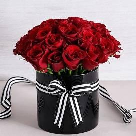 Flower box of love