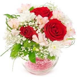 Fragrance Vase
