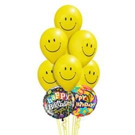 Smile on your Birthday