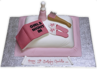 Cake for Sweet Baby