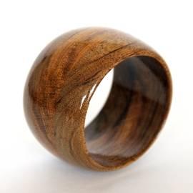 Natural Wooden Bracelet