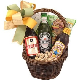 Beer Basket