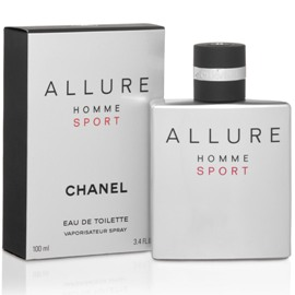 Chanel Allure Homme Sport EDP