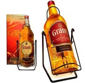 Виски Grant's  4.5л