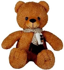 The Kindest Bear