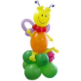 Счастливая Бабочка