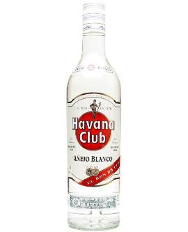 Ром Havana Club Anejo Blanco