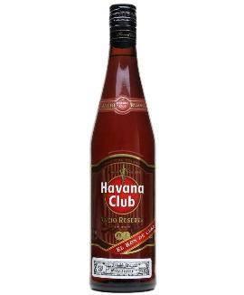 Havana Club Anejo Reserva Rum